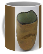 Tea Bowl #18 Coffee Mug