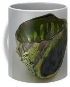 Tea Bowl #6 Coffee Mug