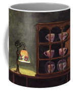 Tea Cups Coffee Mug