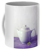 Tea Jug Coffee Mug
