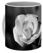 Tea Rose 01 - Infrared Coffee Mug