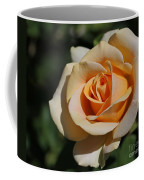 Tea Rose Coffee Mug