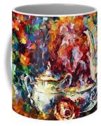 Tea Time 2 Coffee Mug