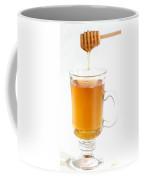 Tea With Honey Coffee Mug