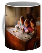 Teacher - Classroom - Education Can Be Fun  Coffee Mug by Mike Savad