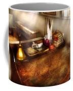 Teacher - The School Room Coffee Mug by Mike Savad