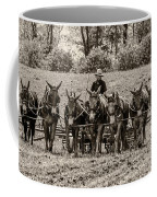 Team Of Eight Coffee Mug