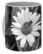 Teamwork Monochrome Coffee Mug