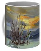 Teanaway Valley Winter Coffee Mug
