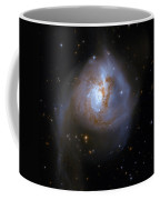 Tear Drop Galaxy Coffee Mug by Jennifer Rondinelli Reilly - Fine Art Photography