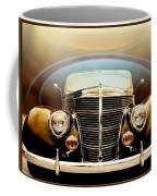 Teardrops And Halos Coffee Mug