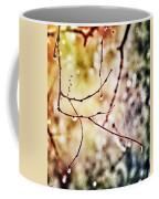 Teardrops Of The Nature Coffee Mug