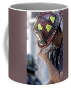 Tears For The Fallen Coffee Mug by Mountain Dreams