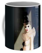 Tears Of A Clown Coffee Mug