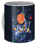 Tears Of God Coffee Mug