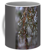 Tears Of Ice Coffee Mug