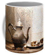 Teatime Coffee Mug by Olivier Le Queinec
