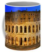 Teatro Di Marcello Coffee Mug