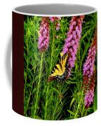 Technicolor Coffee Mug