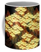 Tectonics Coffee Mug
