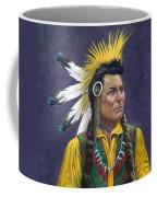 Tecumseh Coffee Mug