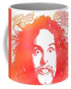 Ted Nugent Cat Scratch Fever Coffee Mug