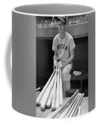 Ted Williams Coffee Mug