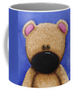 Teddy Bear Coffee Mug