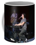 Teddy Geiger Coffee Mug