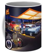 Teds Drive-in Coffee Mug