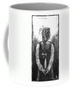 Teen Violence Coffee Mug