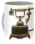Telephone Coffee Mug