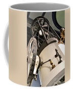 Telescope Coffee Mug