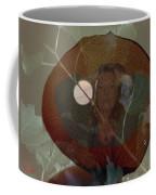 Tell Me Winter Reflection  Coffee Mug