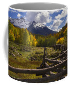 Teluride Coffee Mug