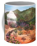 Temecula Heritage Rose Garden Coffee Mug