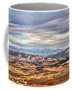 Temecula Landscape Coffee Mug