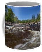 Temperance River 1 Coffee Mug