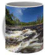 Temperance River 3 Coffee Mug