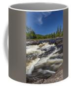 Temperance River 4 Coffee Mug