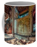 Temple Cave Coffee Mug by Adrian Evans