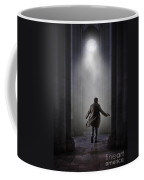 Temple Chase Coffee Mug by Carlos Caetano