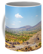 Temple Of The Moon Coffee Mug