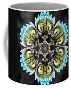Temple Of The Ram Coffee Mug
