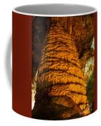 Temple Of The Sun Coffee Mug