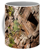 Temple Ruins 03 Coffee Mug
