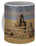 Temple Ruins Coffee Mug