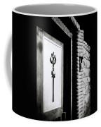 The Temple Trident Coffee Mug