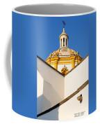 Templo De La Merced Guadalajara Mexico Coffee Mug