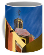 Templo De San Roque, Mexico Coffee Mug